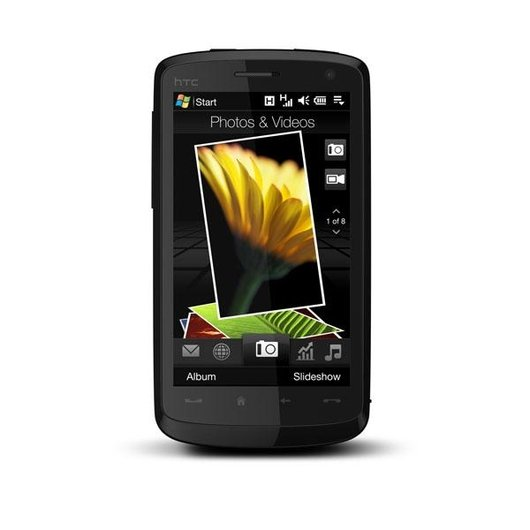 Htc touch hd 3