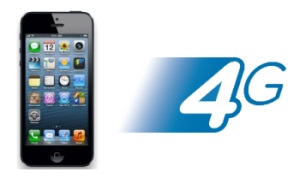 Iphone5base4G