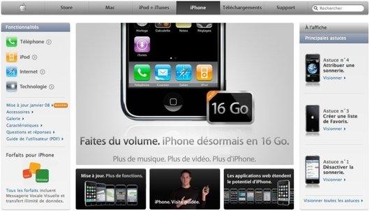 Iphone mobi 800