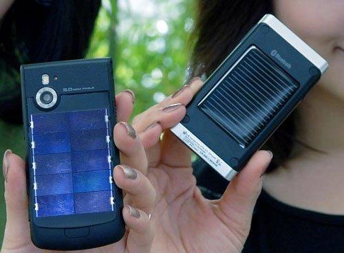 Lg solar mobile 1
