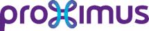 Logo proximus fond blanc 2