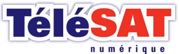 Logo telesat