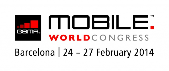 Mobile world congress 2014 logo