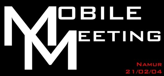 Mobile meeting gd