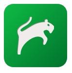 Mobistar kangourou logo