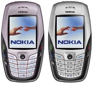 Nokia 6600 2col
