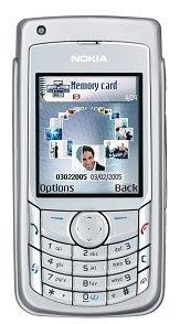 Nokia 6681 gd