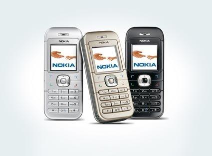 Nokia 6030 gd