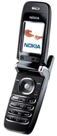 Nokia 6060 gd