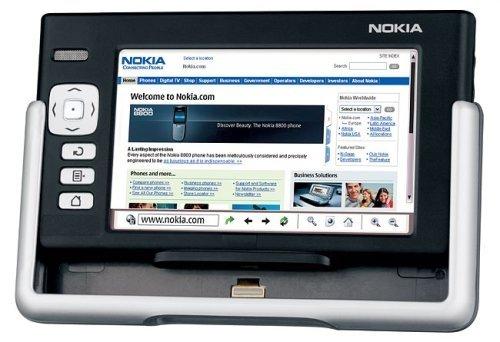 Nokia 770 gd