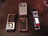 Nokia fashion
