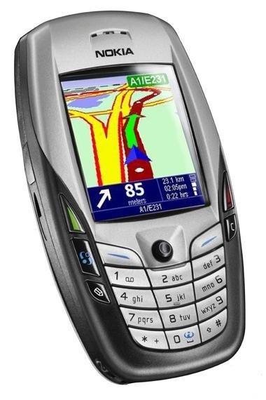 Nokia tomtom