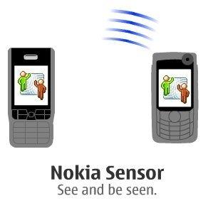 Nokiasensor