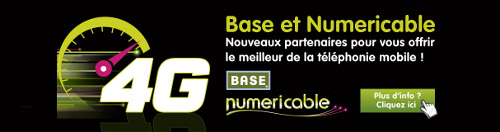 Numericable base