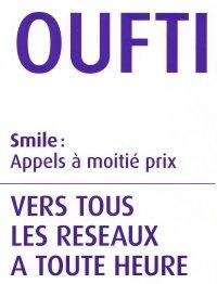Oufti smile pt