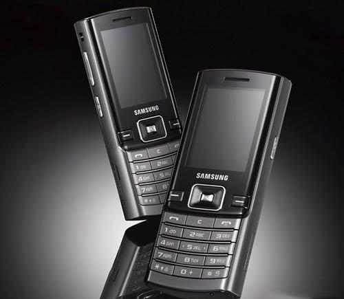 Samsung d780 01