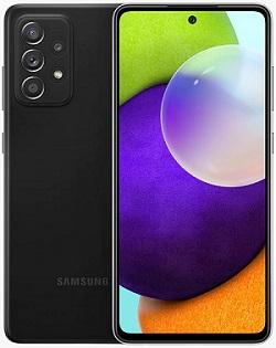 Samsung galaxy a52 noir 2 250