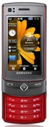 Samsung ultra touch s8300 2
