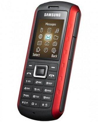 Samsung xplorer b2100
