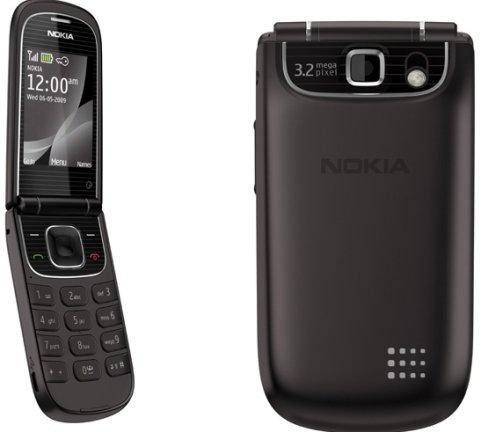 Telefono libre nokia 3710 Fold