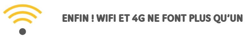 Telenet one wifi 4g illimite 800