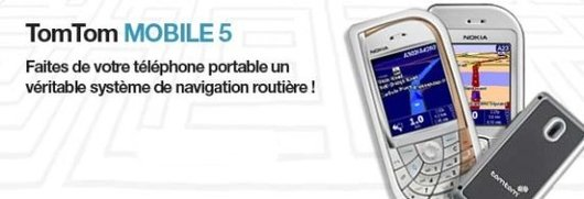 Tomtom mobile 5 header