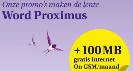 Nl Proxpromo