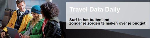 Nl travel data daily