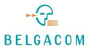 1992 belgacom premier logo