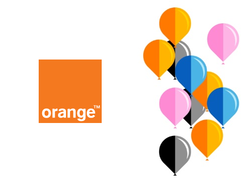 2018 05 Orange Thank You ballons et logo