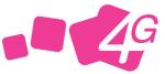 4G Mobistar Logo 150
