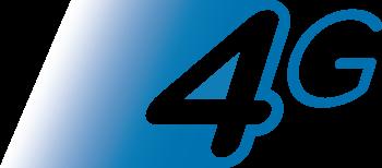 BASE logo 4G 350
