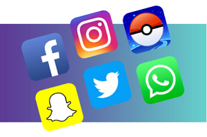 Proximus logos fav app 2