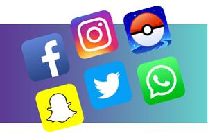 Proximus logos fav app