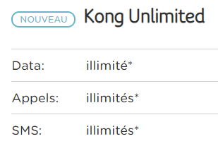 Telenet abonnement gsm data illimite kong