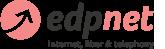 Edpnet logo