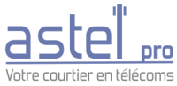 Logo astel pro ptt 2