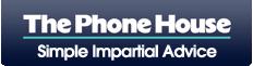 Logo thephonehouse
