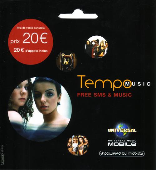 TempoMusicFront