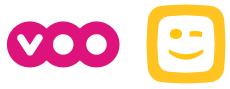 Voo telenet logos