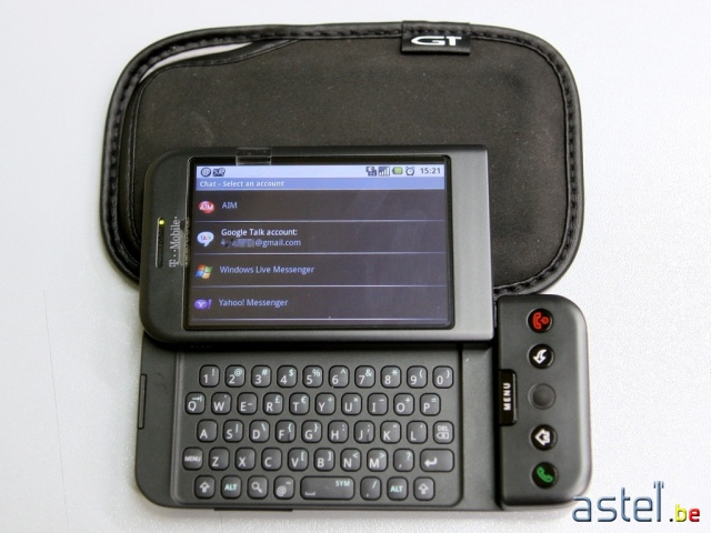 HTC G1