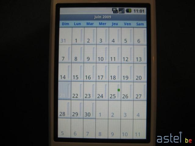 HTC Magic Android Google Phone