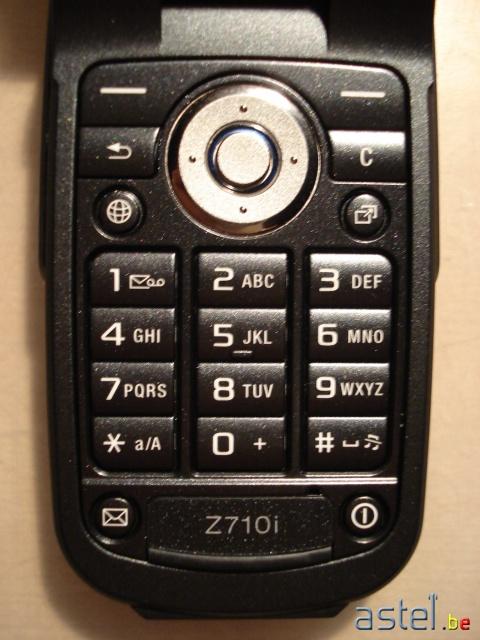 Телефон sony ericsson z710i кривой рог - изображение 3