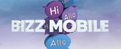 Bizz Mobile L en pack 10 GB