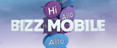 Bizz Mobile 5G International