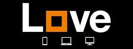 Love Trio : internet Boost 400 + TV + GSM Go Intense + Téléphone Fixe