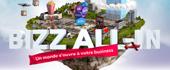 Bizz All-In : Bizz Office + TV + Bizz Mobile L 20 GB