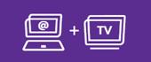 Internet illimité + Proximus TV