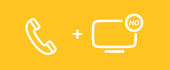 Telenet TV + FreePhone Europe