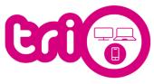TRIO TV+NET+Mobile